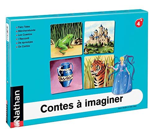 Contes à imaginer par Annick Mauffrey