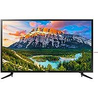 Samsung 108 cm (43 Inches) Series 5 Full HD LED Smart TV UA43N5380 (Black) (2018 model)