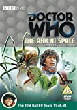 Doctor Who: The Ark In Space - Special Edition [DVD]