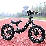 KY Vélo Enfants Fille, garçons, vélo, Taille 16 Pouces Cour/Jardin/extérieur 3...