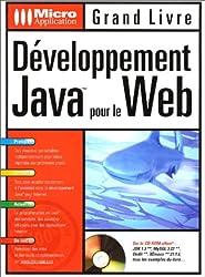 Le Grand Livre : Développement Java pour le Web