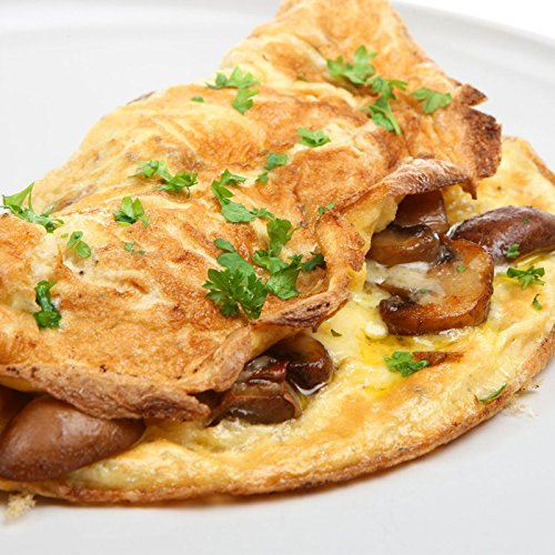 7-omelettes-aux-cepes-proteinees-regime-proteine