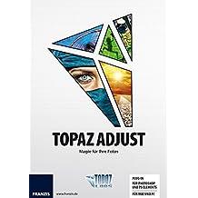 Franzis Verlag Topaz ADJUST