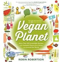 [(Vegan Planet)] [ By (author) Robin Robertson ] [February, 2014]