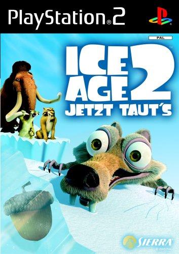 Vivendi Universal Ice Age 2 - Jetzt taut's