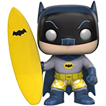 Funko POP! Heroes: DC - Surfs Up! Batman Vinyl Figure