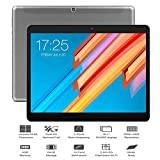 Tablette Tactile pour Teclast M20 Core Android 8,0 Android 8.0 Dual Cameras 4GB RAM 64GB ROM Dual 4G...