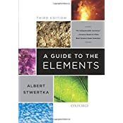 A Guide to the Elements by Albert Stwertka (2012-02-01)