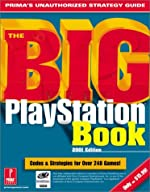 The Big Playstation Book 2001 - Prima's Unauthorized Strategy Guide de Prima