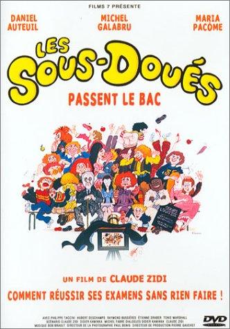 Bild von Les Sous-doués passent le bac [FR Import]