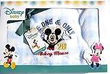 Disney–Fleecedecke Mickey Mouse Kinderwagen, Korb, Kinderwagen