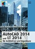 Product icon of AutoCad 2014 und Lt 2014: für Architekten und Ingenieure