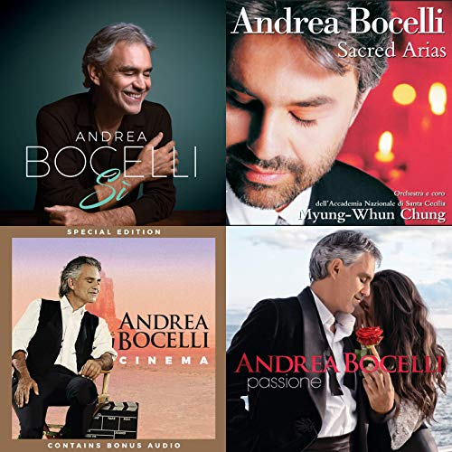 Best of Bocelli