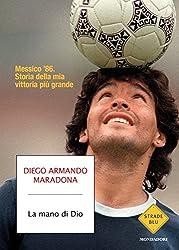 I 10 migliori libri su Maradona su Amazon