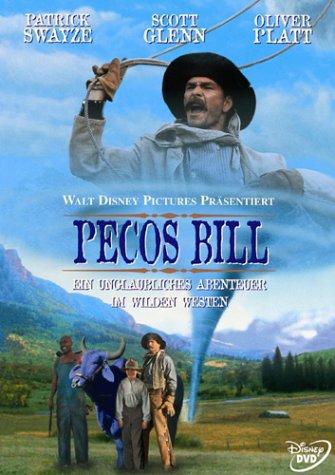 Pecos Bill - Ein unglaubliches Abenteuer im Wilden Westen
