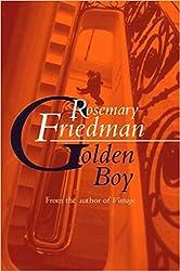 Golden Boy (English Edition)