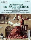 Der Name der Rose, Cassetten, Tl.1/2, Die Abtei über dem Abgrund