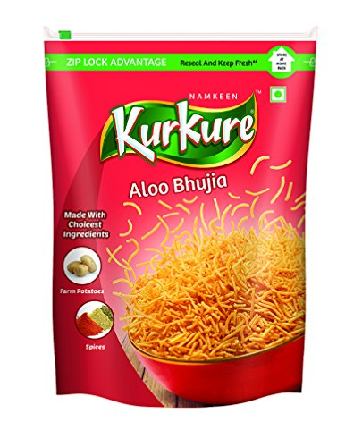 Kurkure Namkeen - Aloo Bhujia, 1 kg
