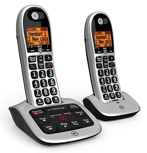 BT 4600 Big Button Advanced Call...