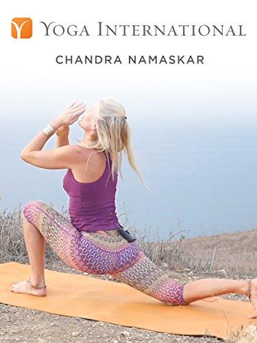 Chandra Namaskar [OV] (Shorts Yoga Prana)