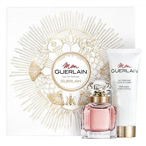 Guerlain mon guerlain - set edp 30ml + lozione per il corpo 75ml