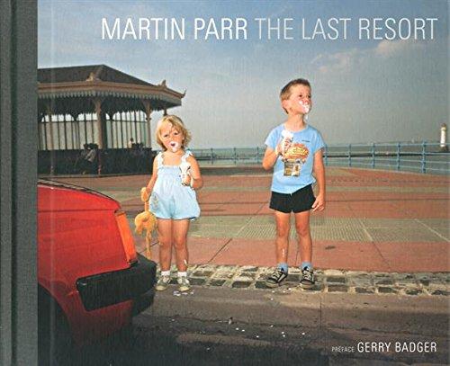 The Last Resort (Ne) par Martin Parr
