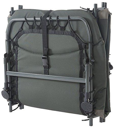 Chub RS-Plus Bedchair - 2