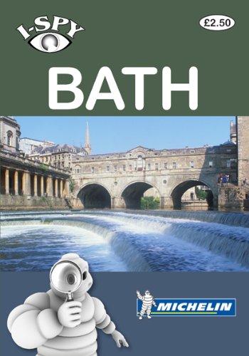 i-SPY Bath