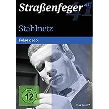 Coverbild: Straßenfeger 41 - Stahlnetz