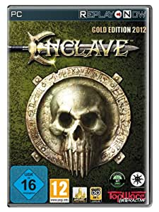 Enclave (Gold Edition)
