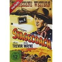 Ringo - Stagecoach