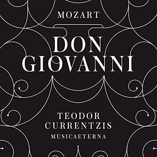 Mozart: Don Giovanni [4 LP]
