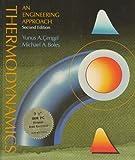 Hardcover Engineering Thermodynamics