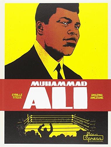 Muhammad Ali por Sybille Titeux de la Croix
