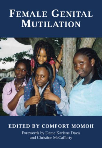 an analysis of the origins of female genital mutilation