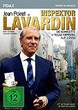 Inspector Lavardin Die komplette kostenlos online stream