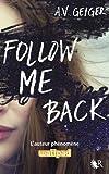 follow me back livre 1 ?dition fran?aise
