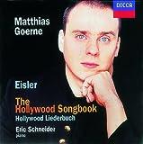 Eisler: The Hollywood Songbook (1943) - An den kleinen Radioapparat