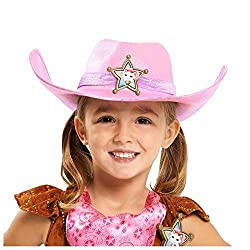 Sheriff Callie's Wild West Callie Cowgirl Hat