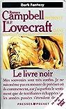 Le livre noir par Lovecraft