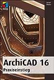 Product icon of ArchiCAD 16 (mitp Grafik)