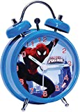 Die besten Spiderman Wecker - Spiederman - Disney Wecker 557-27653 Bewertungen