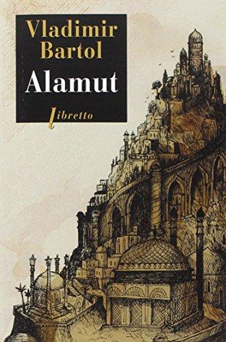 Alamut Nouvelle Traduction [Pdf/ePub] eBook