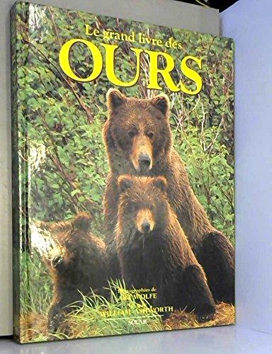 Le grand livre des ours