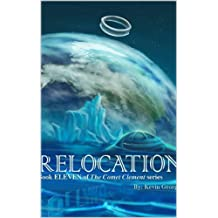 Relocation (Comet Clement series, #11) (English Edition)
