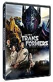 Transformers: El Ultimo Caballero [DVD]