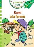"""Afficher """"J'apprends à lire avec Sami et Julie Sami à la ferme"""""""