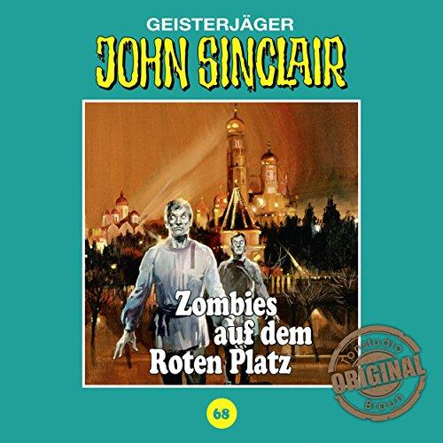 Tonstudio Braun, Folge 68: Zombies auf dem Roten Platz, Kapitel 18 (Platz 18)