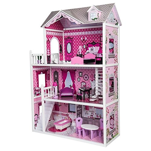 Isabelle's Dollhouse