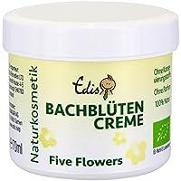 Edis Five Flowers Bio Bachblüten Creme 70ml preisvergleich bei billige-tabletten.eu